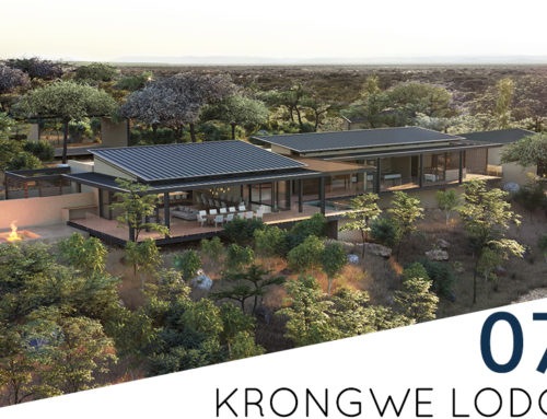 Karongwe Lodge