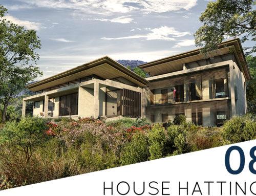 House Hattingh