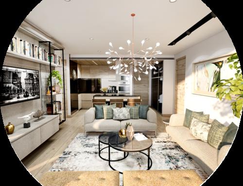Three 180 Umhlanga Apartments